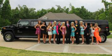 Fort Scott Ks >> Fort Scott Ks Limousine Services Provided By 4star Limo In