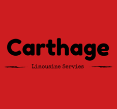 Celebrating in Carthage just got better with limousine services from 4Star Limos.